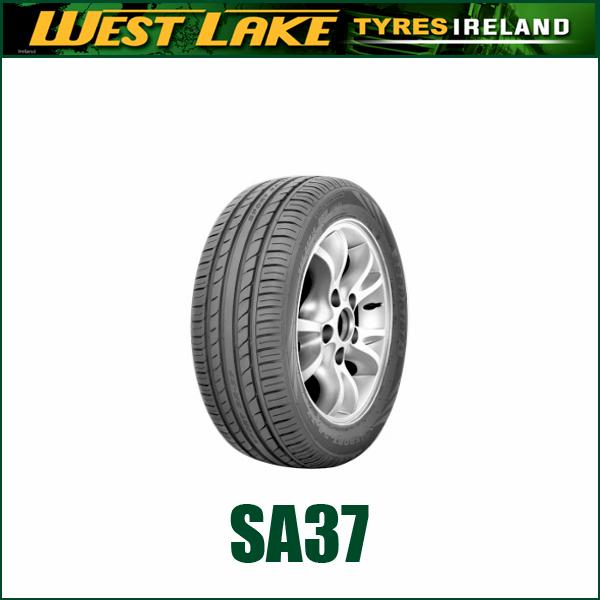 SA37 Passenger Tyre