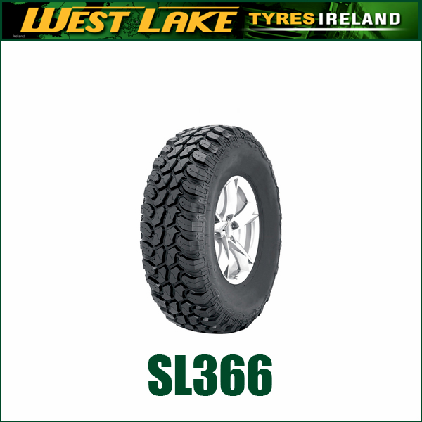 SL366 SUV Tyre