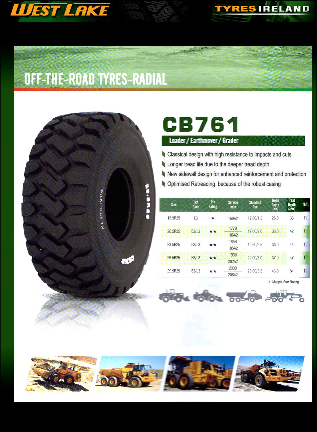 CB761-DATASHEET