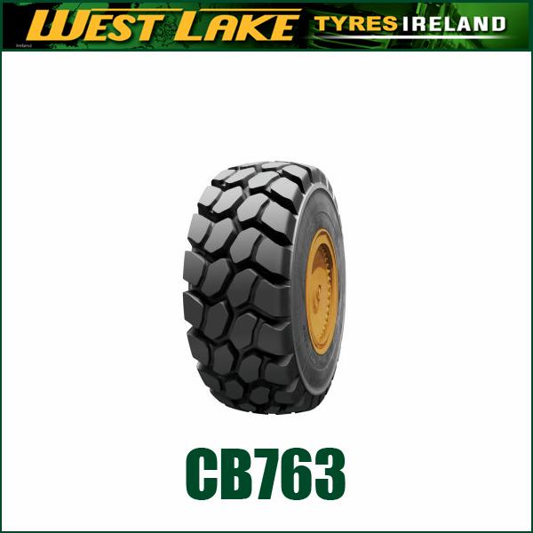 CB763 OTR Tyre