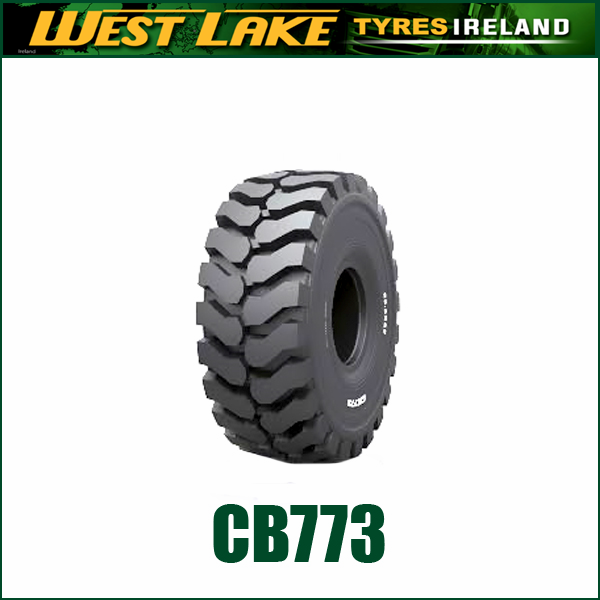 CB773 OTR Tyre