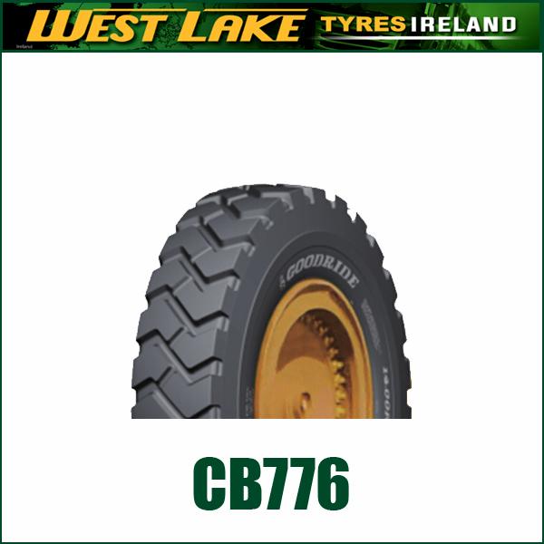 CB776 OTR Tyre