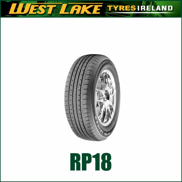 RP18 Passenger Tyre