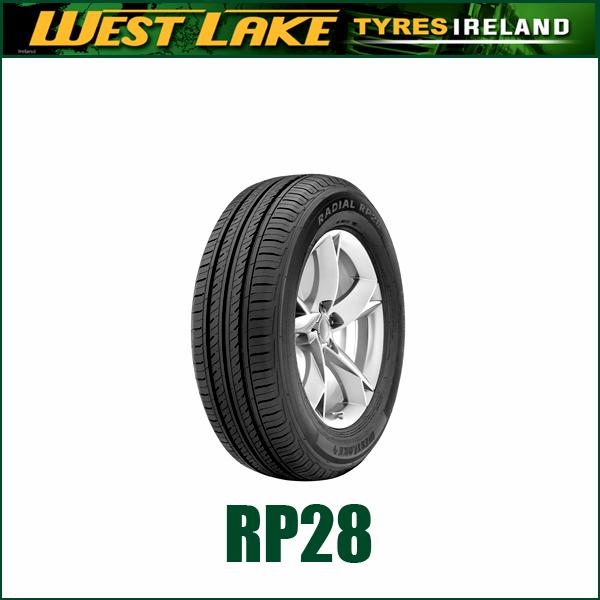 RP28 Passenger Tyre