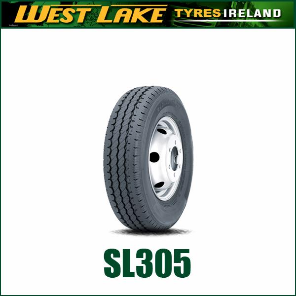 SL305 SUV Tyre