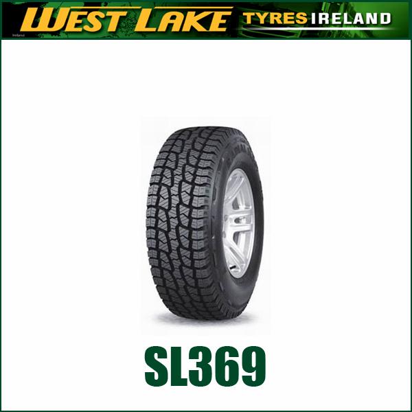 SL369 SUV Tyre