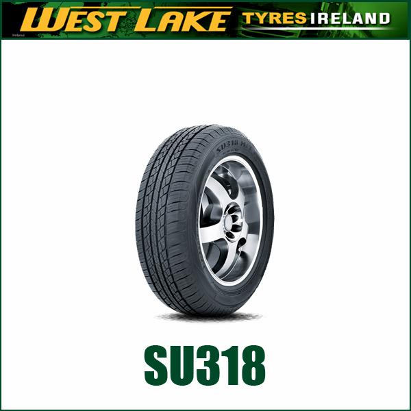 SU318 Passenger Tyre