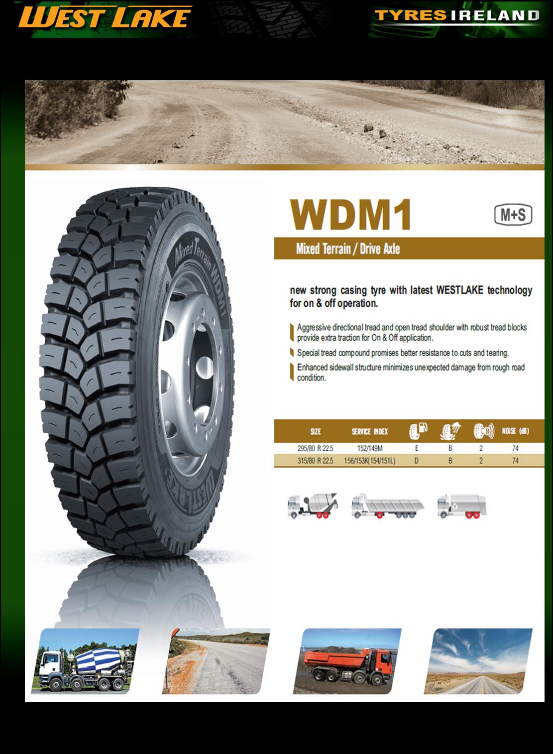 WDM1-DATASHEET-1