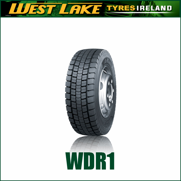WDR1 Truck, Drive, Axle Tyre