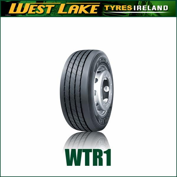 WTR1 Regional Trailer Axle Tyre