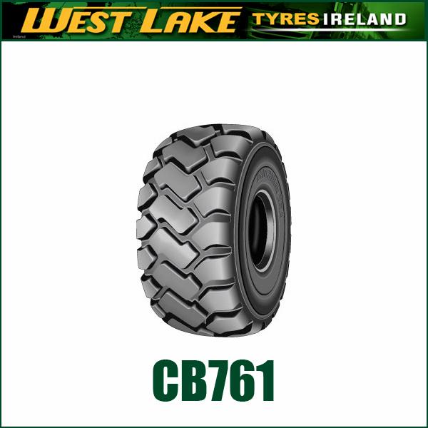 CB761 OTR Tyre