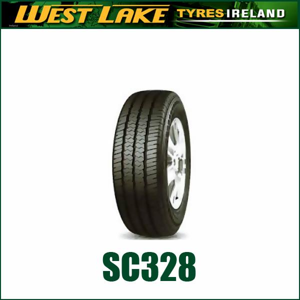 SC328 Commercial LTR Tyre
