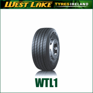 WTL1 Long Haul, Axle Tyre