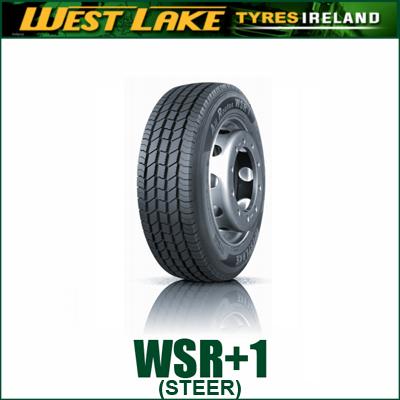 WSR+1